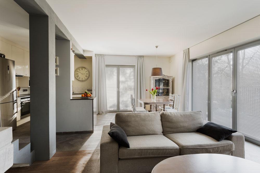 was tun bei kleinen r umen immobilien blumentritt. Black Bedroom Furniture Sets. Home Design Ideas